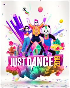 Just Dance 2019 e os setlists de sucessos