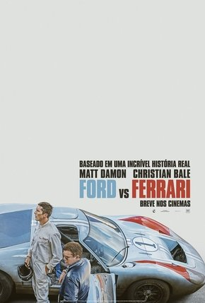Ford vs. Ferrari de James Mangold