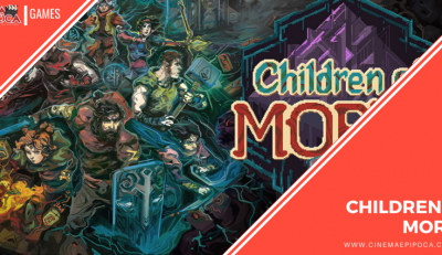 Children of Morta, game indie