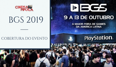 Cobertura da BGS 2019 (Parte 1): Magic The Gathering e HyperX