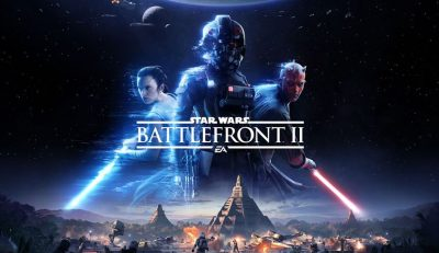 Games | Star Wars Battlefront 2: As polêmicas da EA