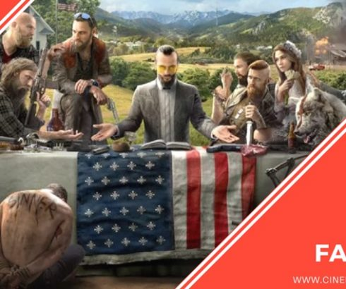 Far Cry 5, o choro distante retorna!