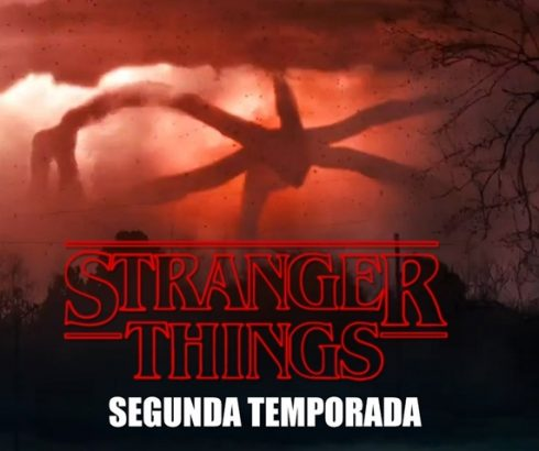 Easter eggs e referências na 2ª temporada de Stranger Things