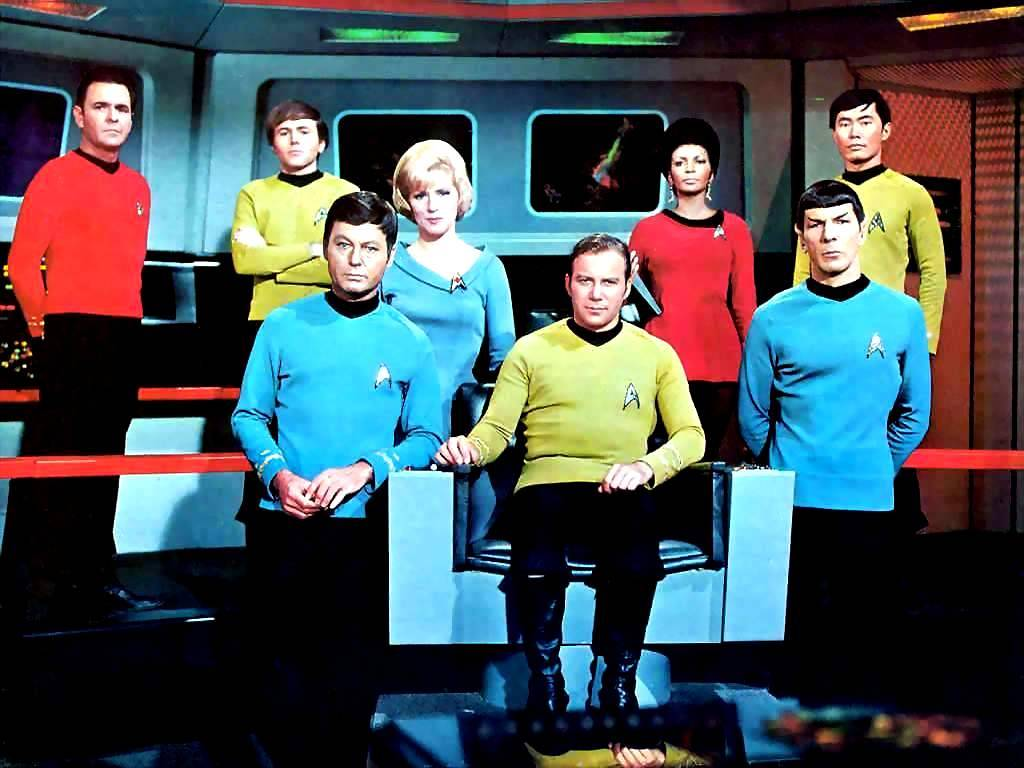 Star Trek completa 55 anos
