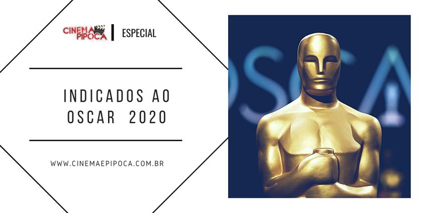 Coringa com 11 indicações ao Oscar! | Indicados ao Oscar 2020