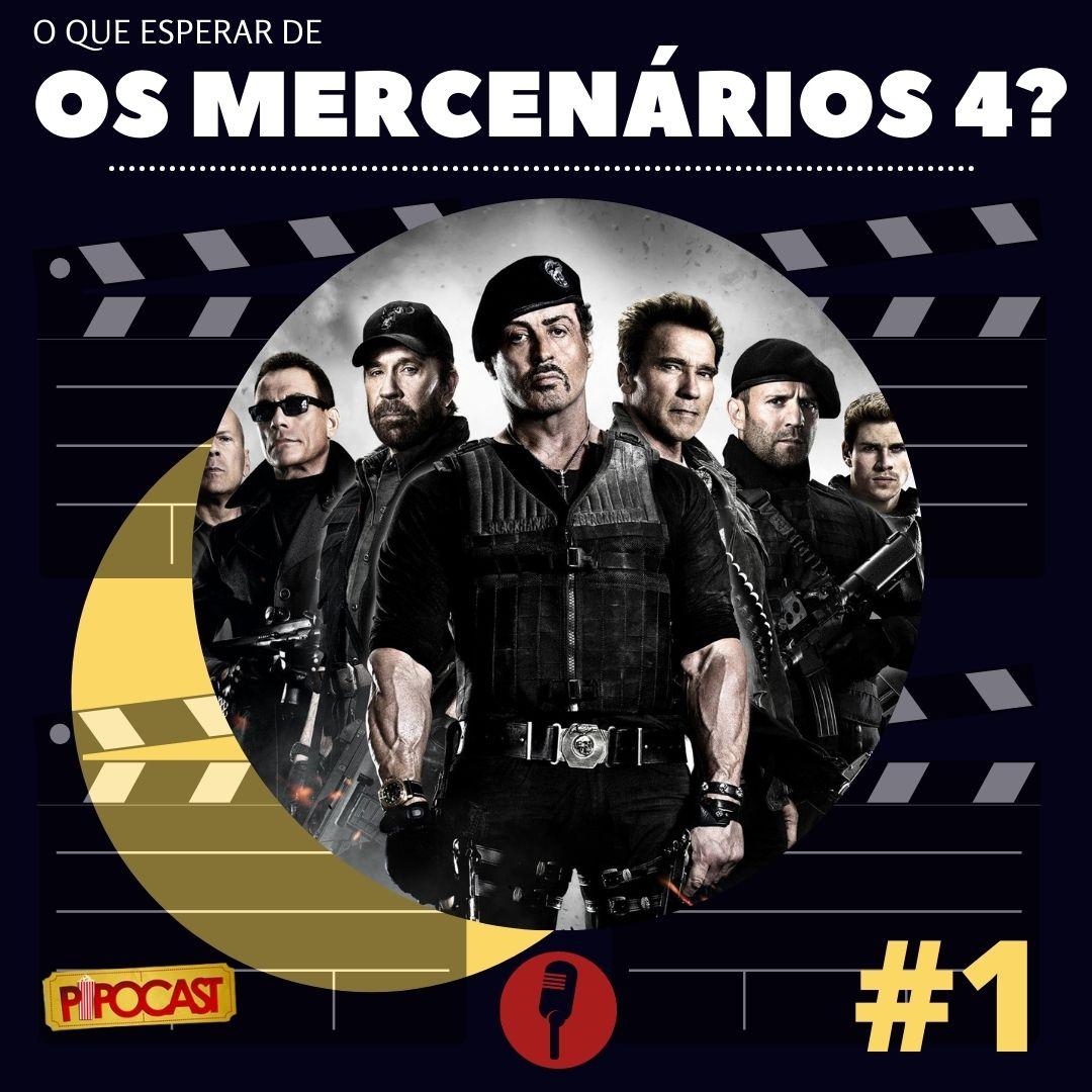 Os Mercenários 4 elenco confirmado
