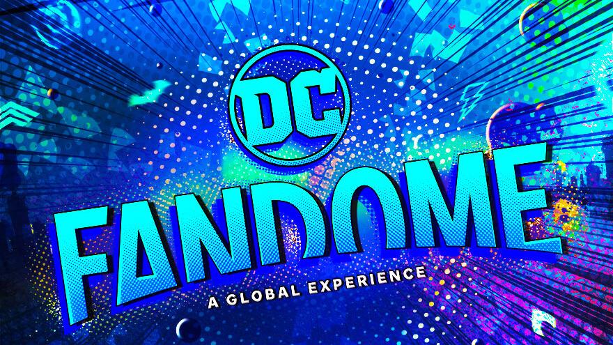 Trailers do DC Fandome